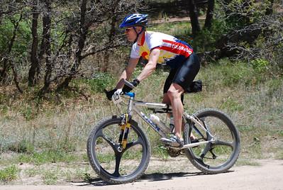 Ascent Cycling MTB Series - Palmer Park