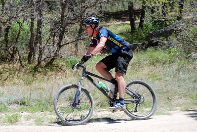 Ascent Cycling MTB Series - Palmer Park