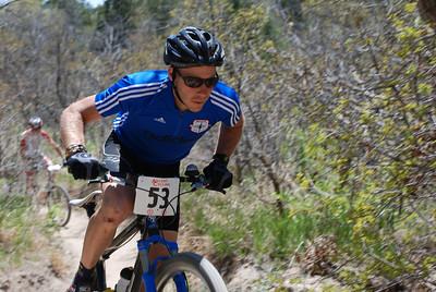 Doug Johnson - Ascent Cycling MTB Series - Palmer Park