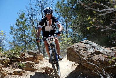 Ascent Cycling MTB Series May 2010 - Palmer Park