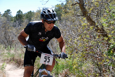 Jeff Hienton - Ascent Cycling MTB Series - Palmer Park