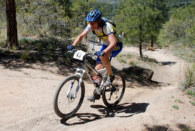 Larry DeWitt - Ascent Cycling MTB Series - Palmer Park