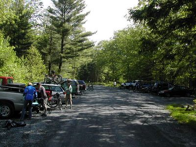 2005 RCST Memorial Weekend Ride