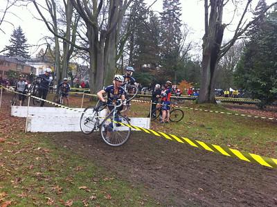 Rob's Cyclocross 10
