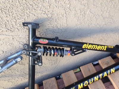 1997 Element Race