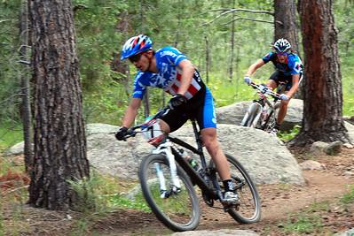 Adam Craig and Sam Schultz