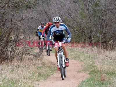Jeremy Horgan-Kobelski Leading the Pack