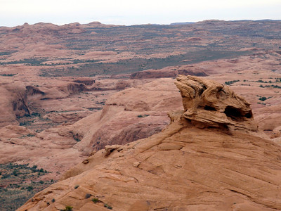 Moab Slick Rock Trail