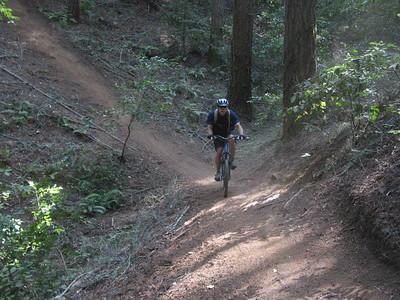 Special Event 2007: Santa Cruz, California