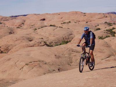 Moab 2004 - Slick Rock Trail