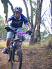 Alec Wilson from Manly Warringah MTB Club rode strongly into second place in the under 13s