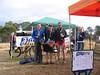 Sport Men Podium (L to R): Matthew Dall - 1st, Didier Suzor (MWMTB) - 2nd, Travers Ingram - 3rd.