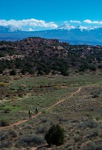 Hidden Valley - Moab