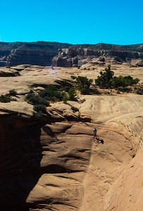 Tusher Canyon - Moab