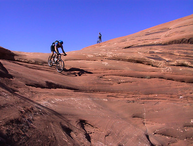 Tusher Canyon - Moab