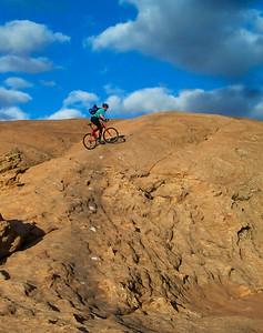 Slickrock Trail - Moab