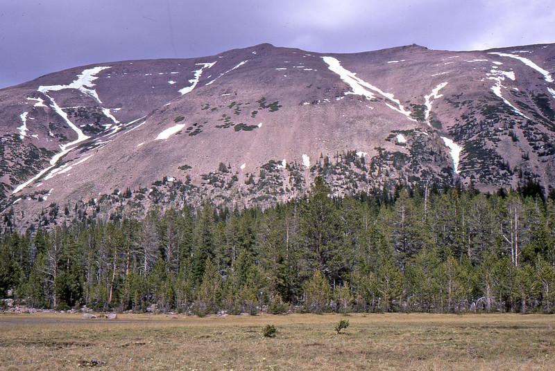 Lamotte Peak