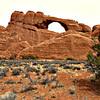 Skyline Arch.