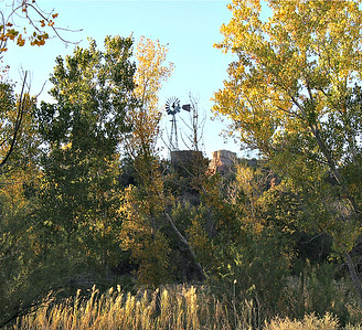 2013 Nov: Palo Duro Canyon State Park, Texas