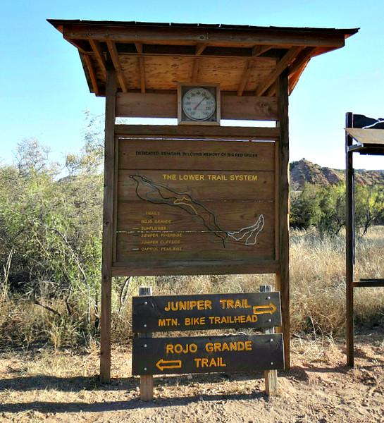 Rojo Grande Trail (2nd Day)