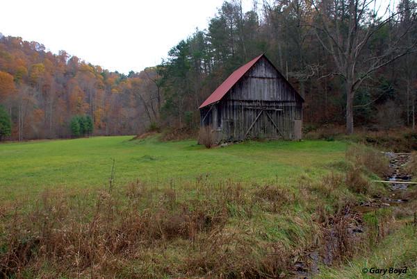 Goose Creek Barn