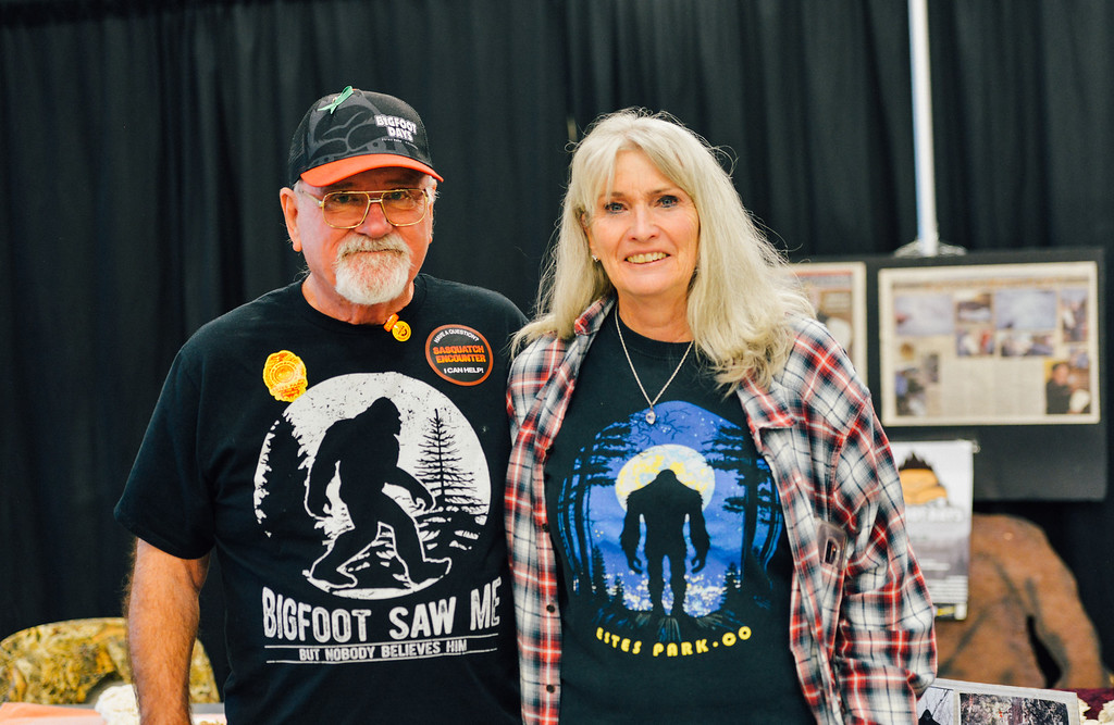 . A great day at Mountain Fest. (Trail-Gazette)