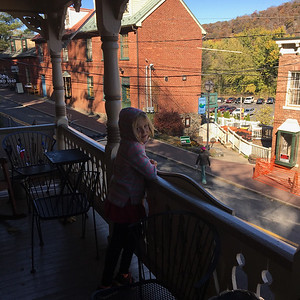 Mountain House Inn Harpers Ferry