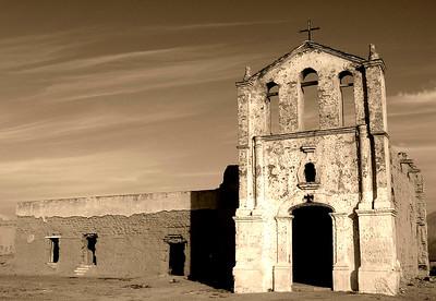 Nuevo Leon, Mexico