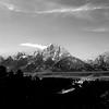 Grand Tetons, NP