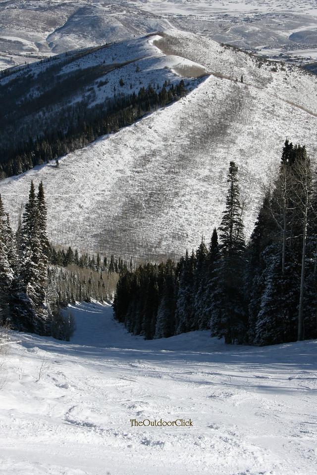 Aplande  ski lines
