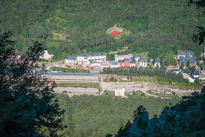 Picauvé - Travesía del Barranco de Epifanio