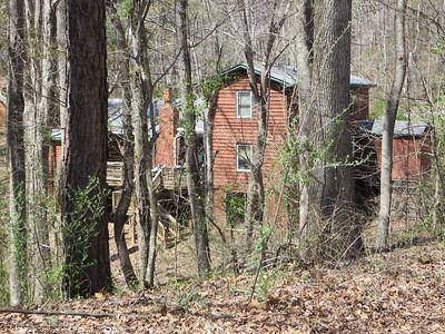Mountain Park Georgia Homes