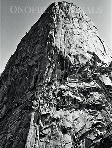 Liberty Cap, Yosemite National Park, CA