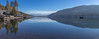 Donner Lake Panorama