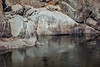 American River Rock Reflections