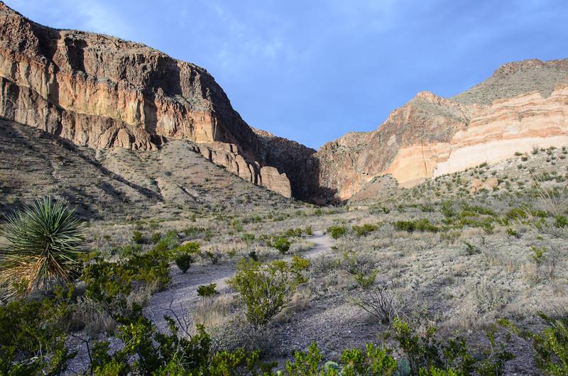 Canyon II