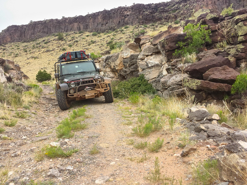 Off Road Route 66