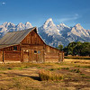 the other Mormon Barn