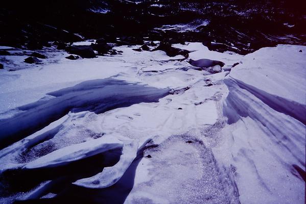 Mt. Shasta 12/90