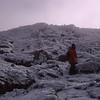 Mount Keen - Oct'84 - 001