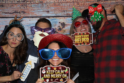Mountain View Financial Solutions Holiday Party