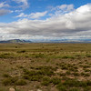 Panorama in the Mountain Zebra National Park
