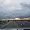 Even the interstates are pretty here