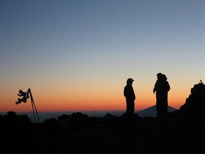 Mt Adams Pics