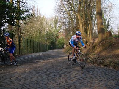Belgian rides