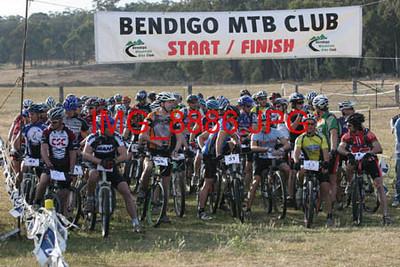 Mountain Bike Events