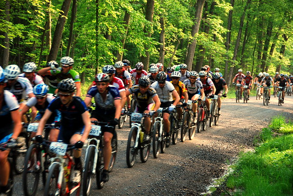 2011 Mountain Bike Races