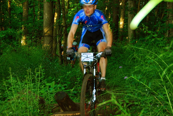 2012 Mountain Bike Races
