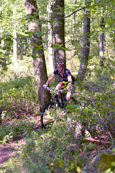 Tussey Mountain Trail