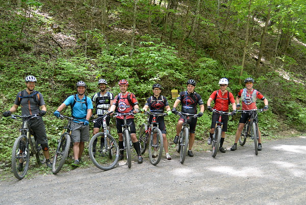 2014 Mountain Bike Races